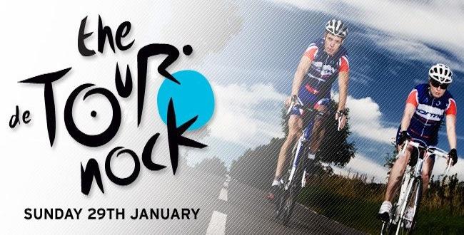 Tour de Nock - The Hibbs Lupus Trust