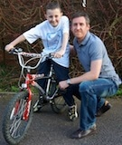 Jack - Charity Ride Icon