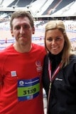 Olympic Park Run The Hibbs Lupus Trust - Icon