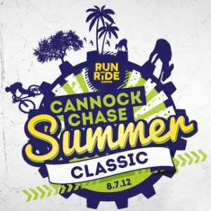 Cannock Chase Summer Classic - The Hibbs Lupus Trust
