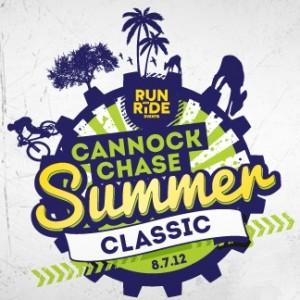 Cannock Chase Summer Classic - The Hibbs Lupus Trust
