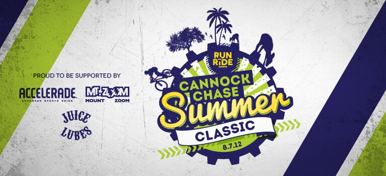 Cannock Chase Summer Classic