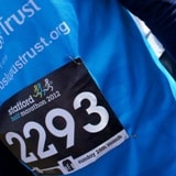 Stafford Half Marathon - The Hibbs Lupus Trust