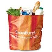 Sainsbury's Shopping Bag - The Hibbs Lupus Trust
