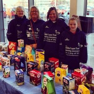 Sainsbury's Charity