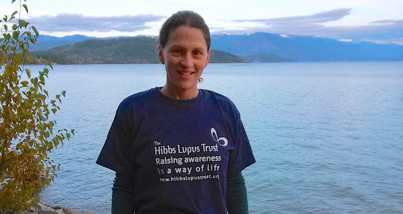 Kilimanjaro Run - The Hibbs Lupus Trust
