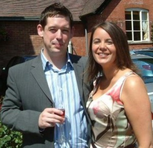 Rhys Parker - The Hibbs Lupus Trust Ambassador