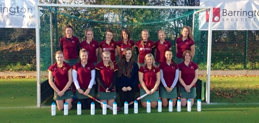 Cannock Hockey Club - The Hibbs Lupus Trust