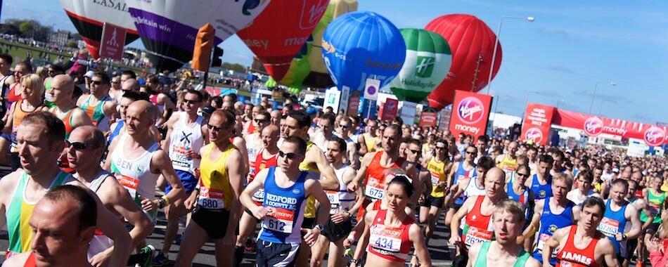 Run For Lupus - The Hibbs Lupus Trust