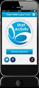 Lupus iPhone App - The Hibbs Lupus Trust