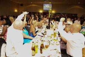Summer Ball 3 - The Hibbs Lupus Trust