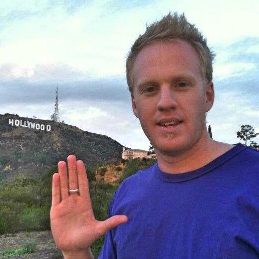 Mat Simpkins - The Hibbs Lupus Trust