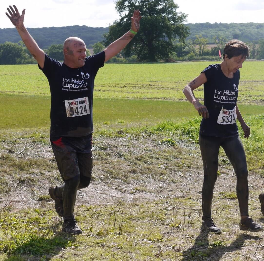 Wolf Run - The Hibbs Lupus Trust 13