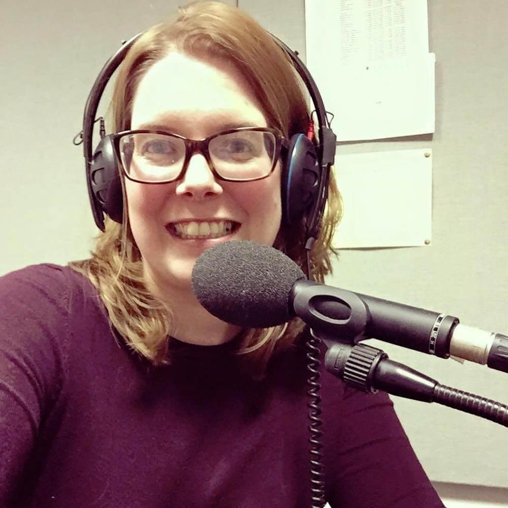 Rachel - The Hibbs Lupus Trust