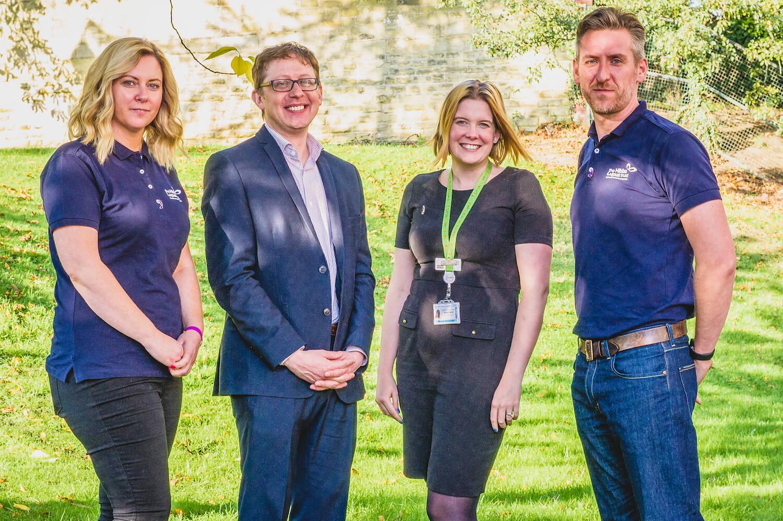 Lupus Clinic Leeds - The Hibbs Lupus Trust