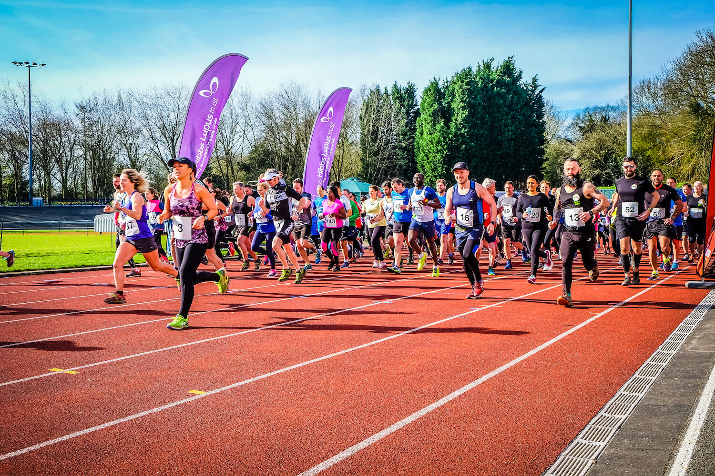 Run For Rachel - The Hibbs Lupus Trust