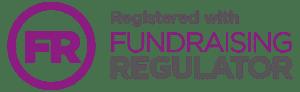 Fundraising Regulator Logo - The Hibbs Lupus Trust