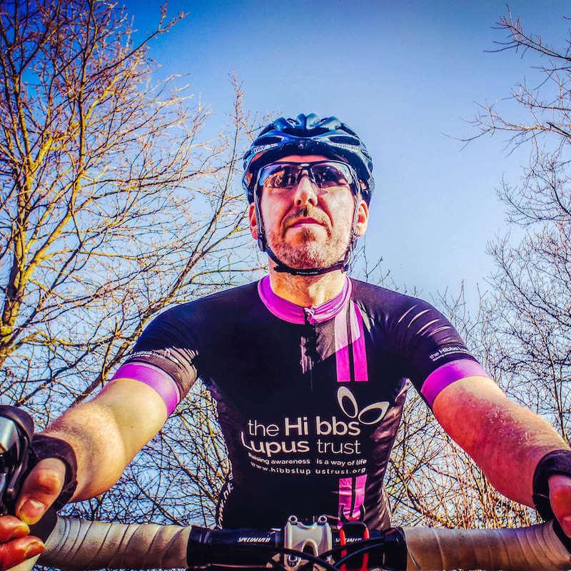 London to Paris - The Hibbs Lupus Trust