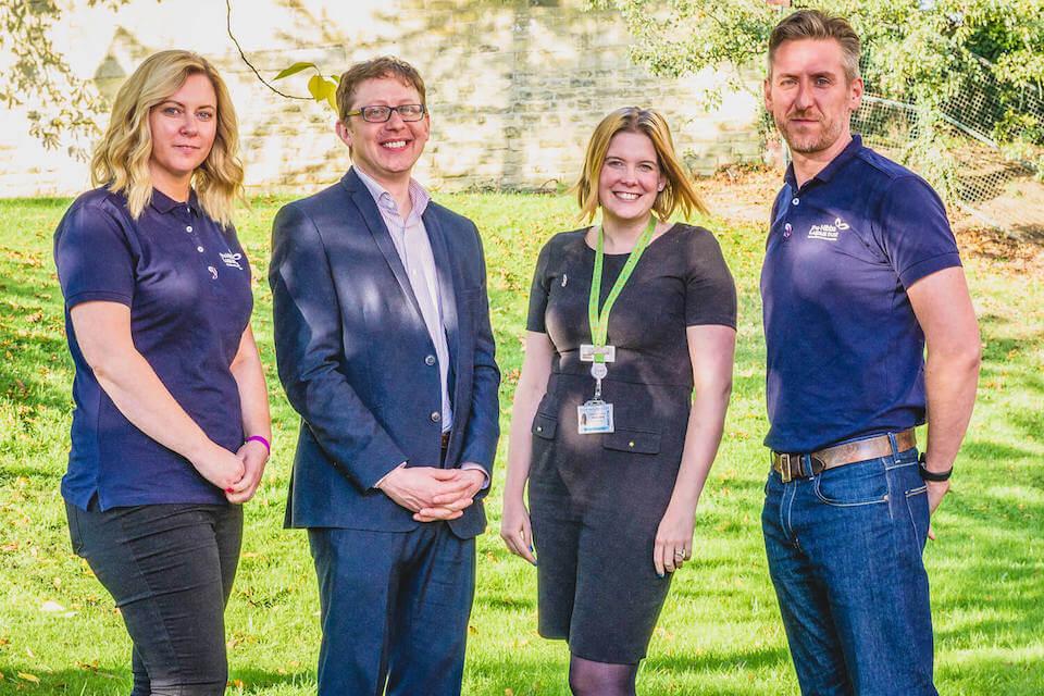 The Hibbs Lupus Trust Leeds Clinic