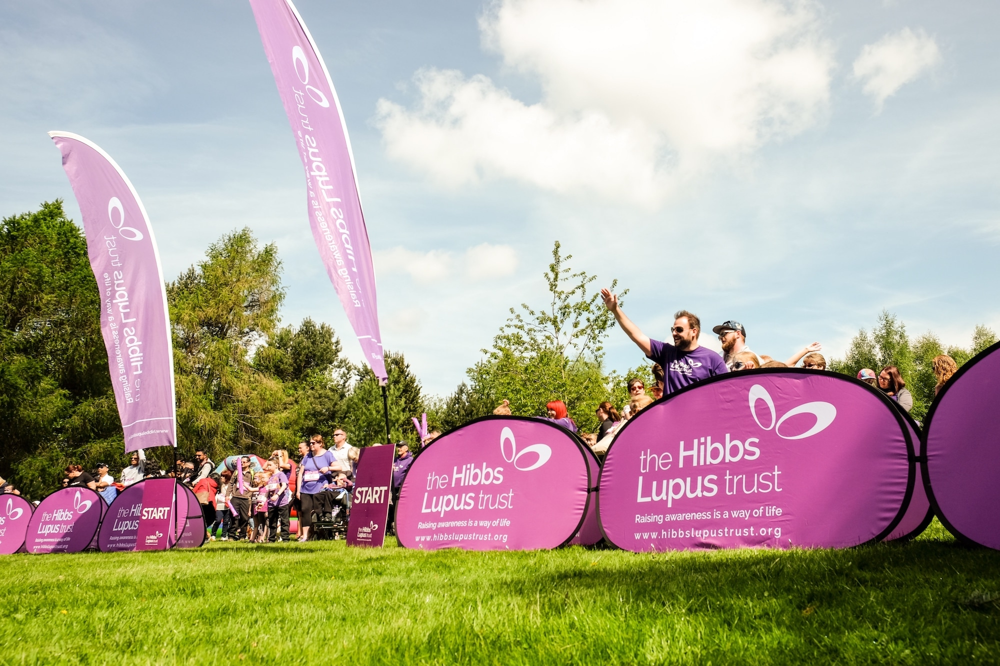 The Hibbs Lupus Trust