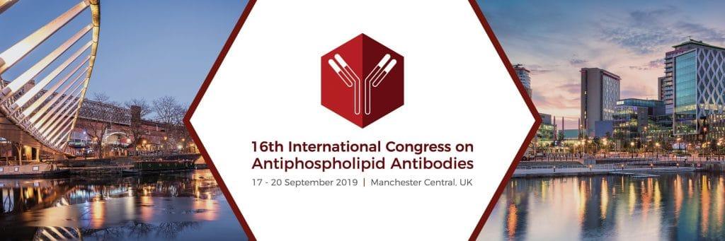 International Congress on Antiphospholipid Antibodies - The Hibbs Lupus Trust