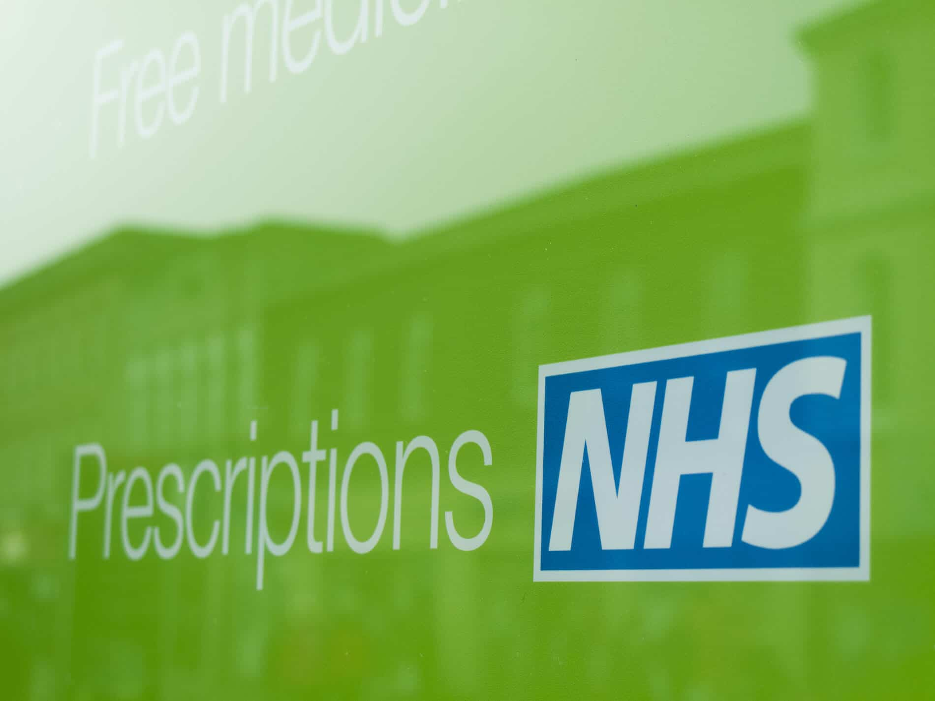 NHS Prescription Charges - The Hibbs Lupus Trust