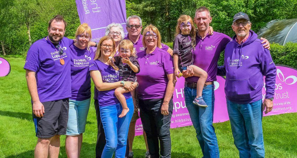 The Hibbs Lupus Trust Charity