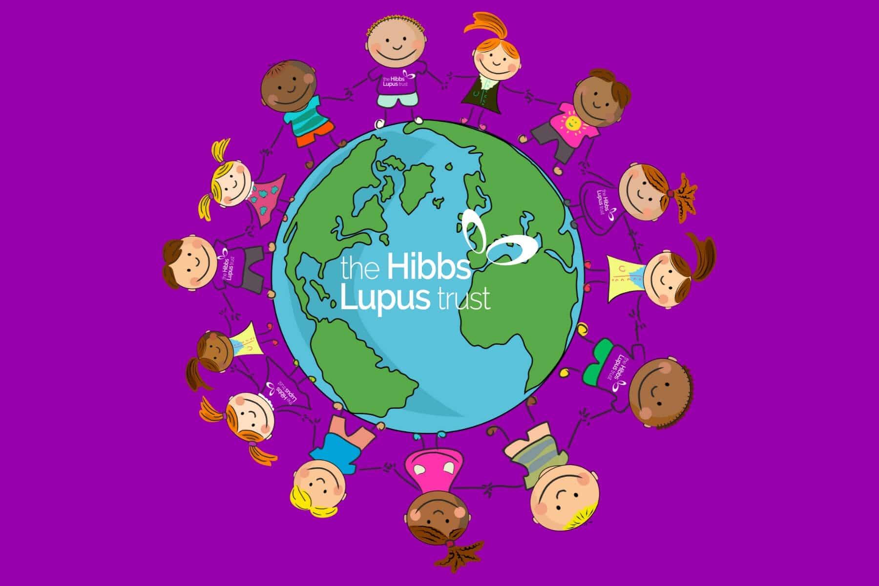 The Hibbs Lupus Trust Online Support Community