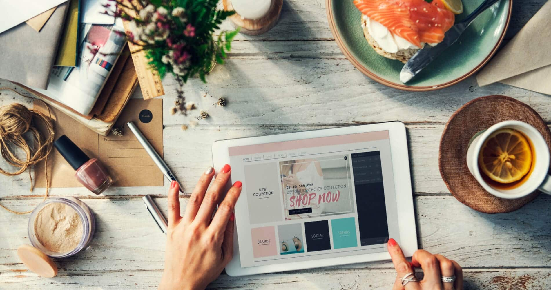 Online Shopping - The Hibbs Lupus Trust