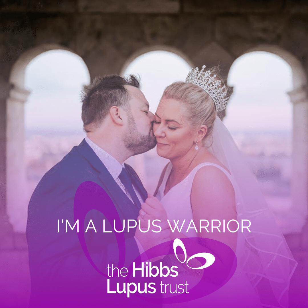The Hibbs Lupus Trust - Lupus Awareness