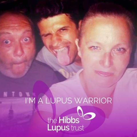 The Hibbs Lupus Trust - Facebook lupus Frame