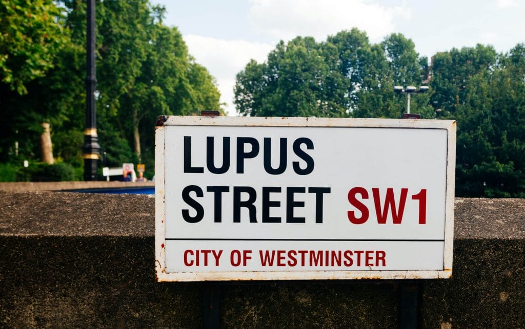 Lupus Street - The Hibbs Lupus Trust