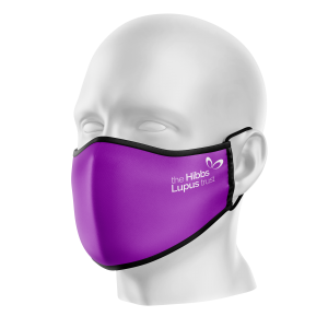 The Hibbs Lupus Trust Face Mask
