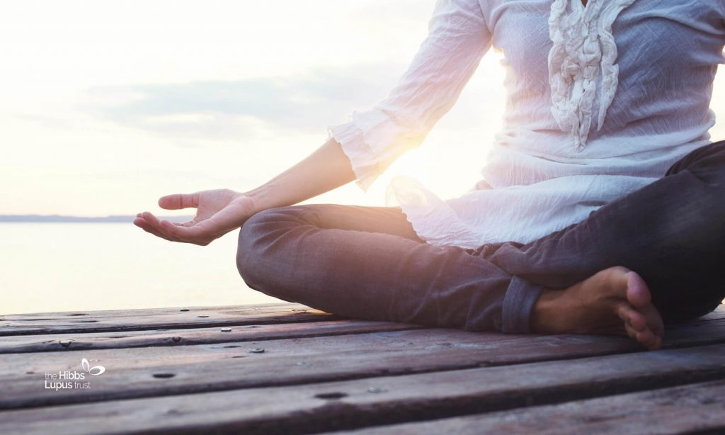 Mindfulness - The Hibbs Lupus Trust