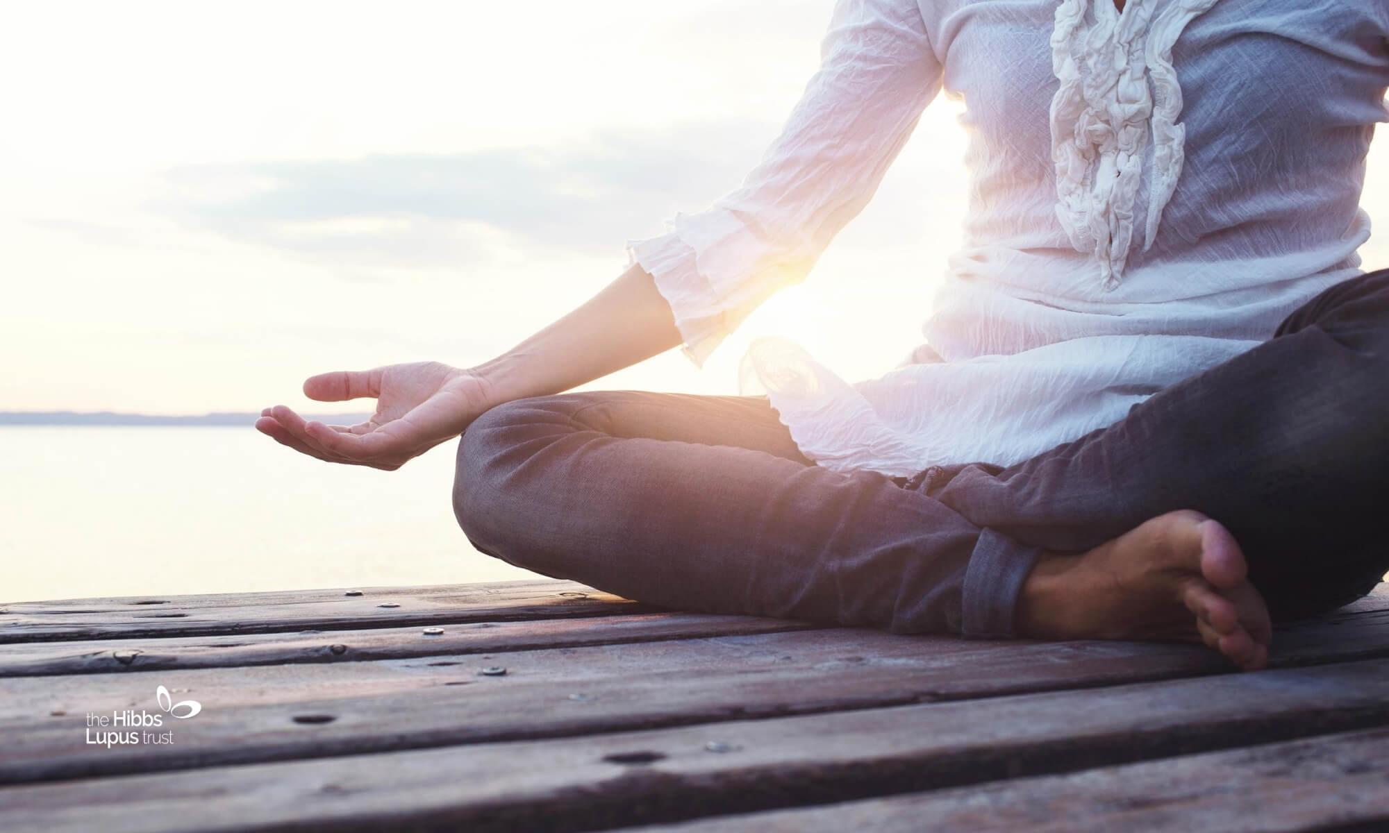 Mindfulness - The Hibbs Lupus Trust