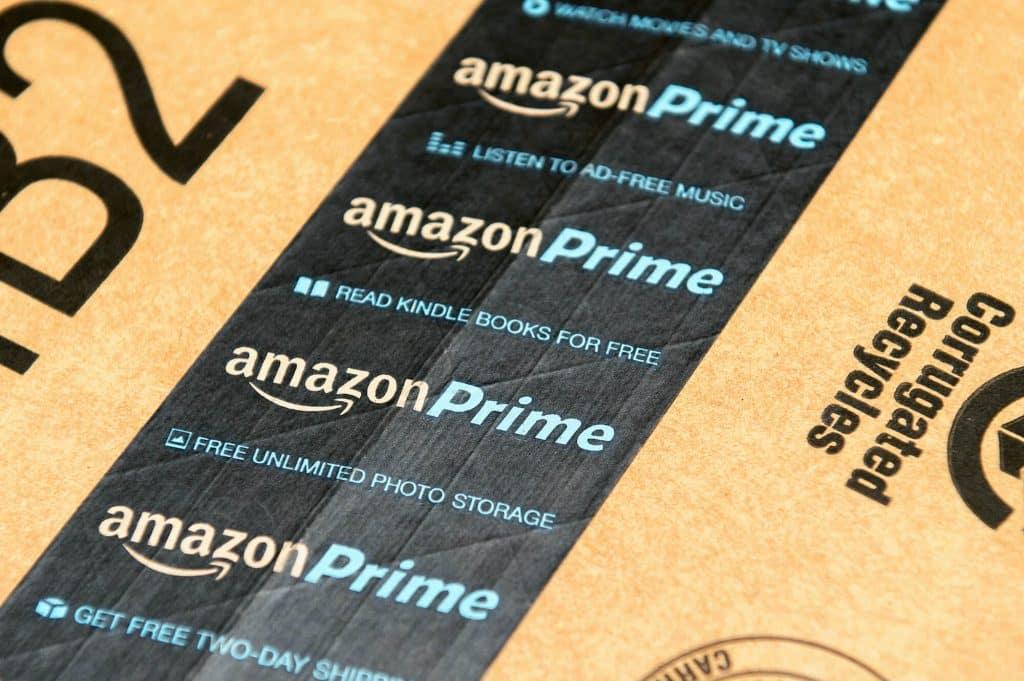 Amazon Prime - The Hibbs Lupus Trust