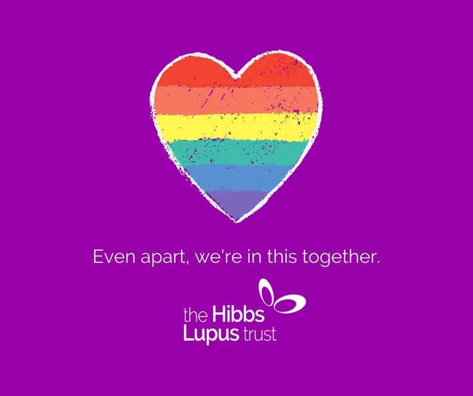 Covid - The Hibbs Lupus Trust