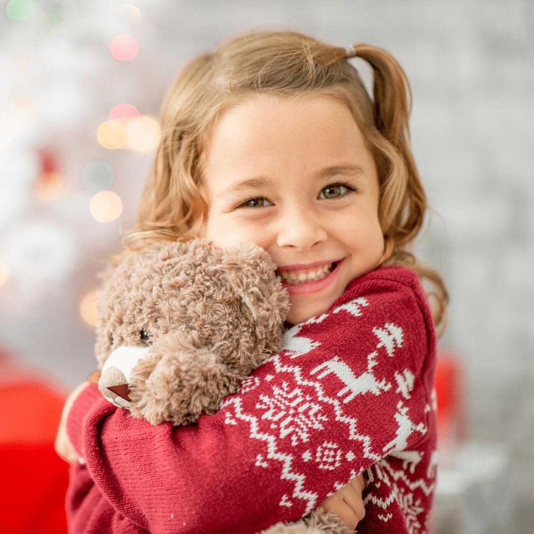 Christmas Jumper Day - The Hibbs Lupus Trust