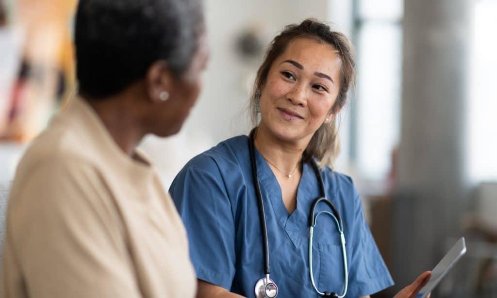 Conversation - The Hibbs Lupus Trust