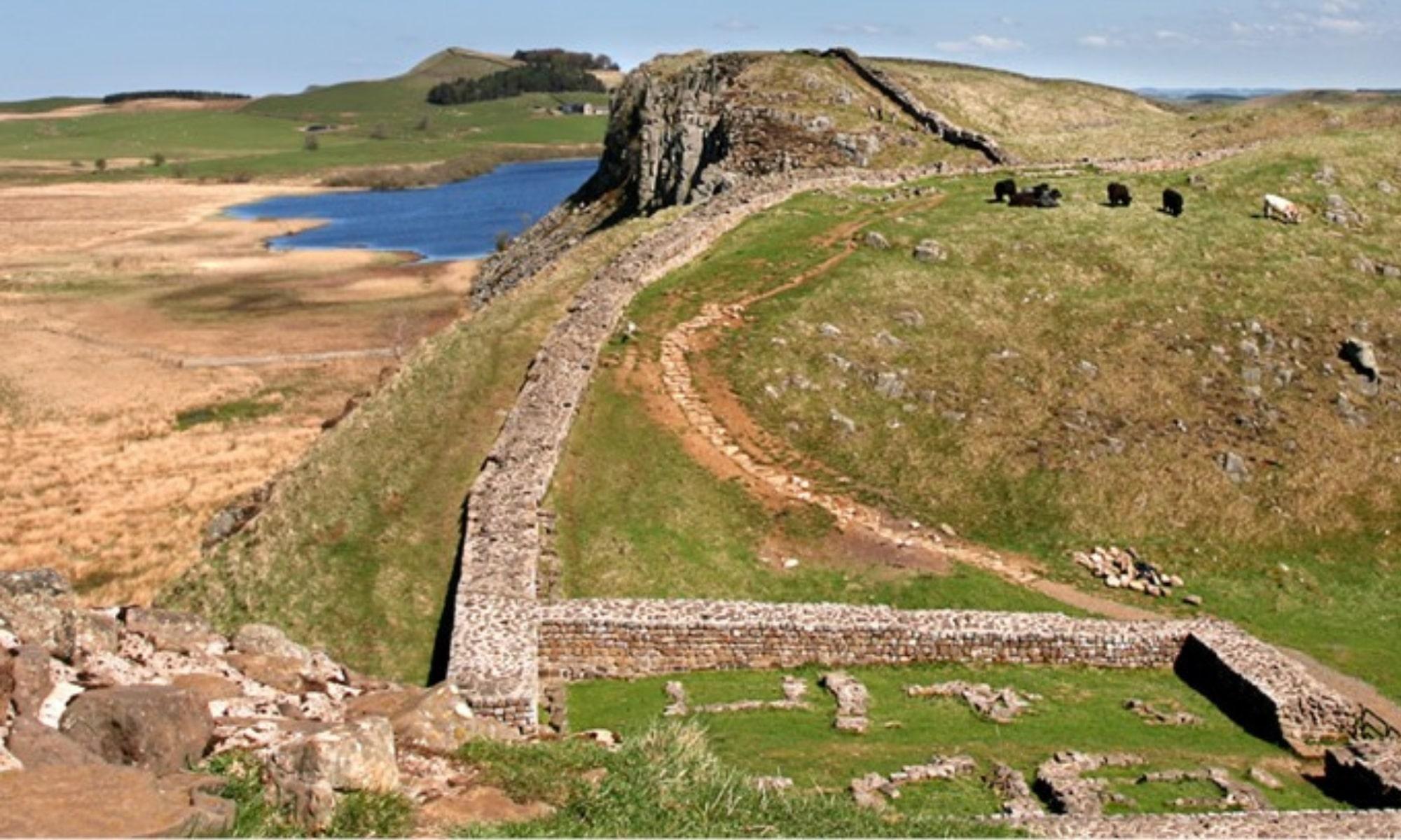 Hadrian's Wall Trek News Post - The Hibbs Lupus Trust