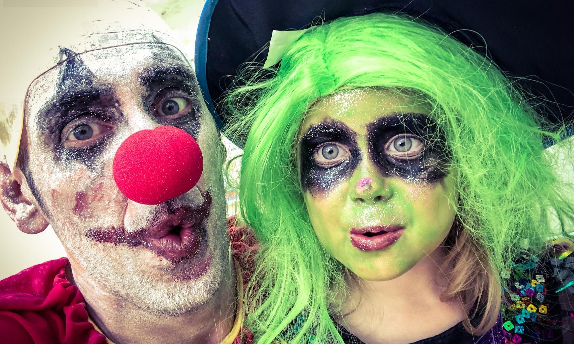 Spooktacular Halloween Virtual Fancy Dress Competition - The Hibbs Lupus Trust