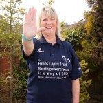 Carol Hibbs - The Hibbs Lupus Trust Trustee