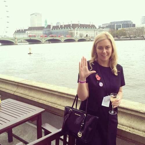 Viki Hibbs - The Hibbs Lupus Trust