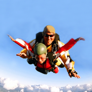Skydive FREE for The Hibbs Lupus Trust