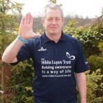 Steve Hibbs - The Hibbs Lupus Trust Trustee