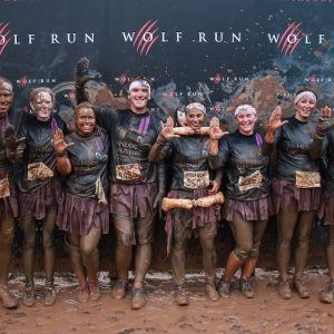 Wolf Run - The Hibbs Lupus Trust